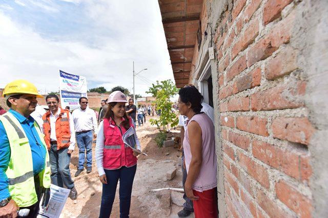 ¡Municipio de Aguascalientes invierte más de 35 millones de pesos en el fortalecimiento de infraestructura urbana!