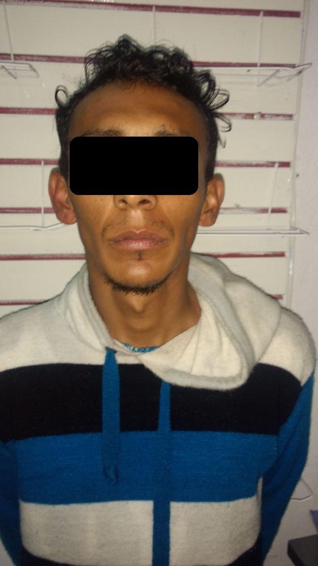 """¡Desarticulan banda de """"cortineros"""" en Aguascalientes: 6 detenidos, 3 hombres y 3 mujeres!"""