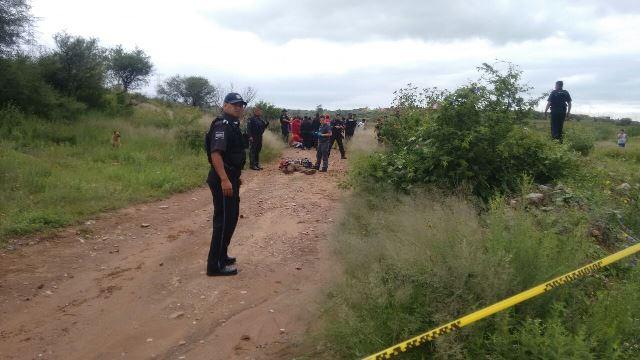¡Tras impresionante movilización, policías municipales de Aguascalientes detuvieron a presunto homicida!