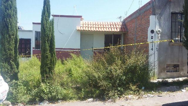 ¡Encuentran hombre putrefacto en VNSA en Aguascalientes!