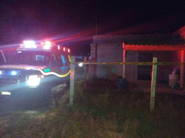 ¡Se ahorca joven de 26 años en la comunidad de Santa Rosa en Aguascalientes!