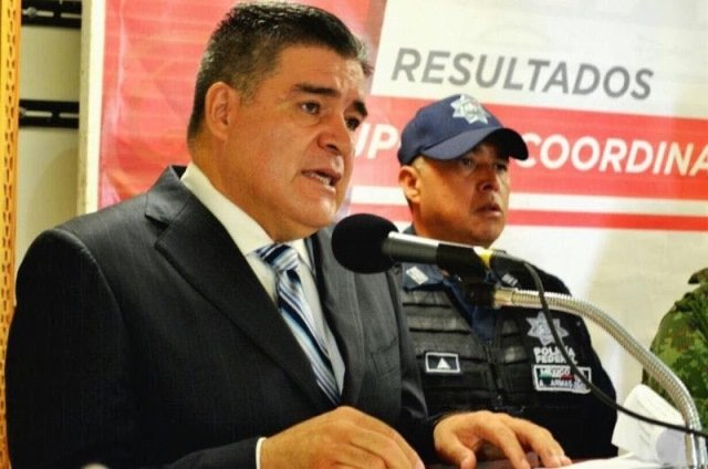 ¡Policías estatales liberaron sana y salva a comerciante secuestrada en el Arroyo de la Plata!