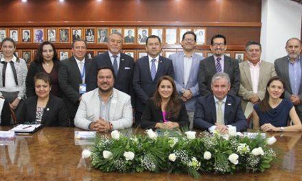 ¡Tere Jiménez comprometida con el fortalecimiento de la economía local!
