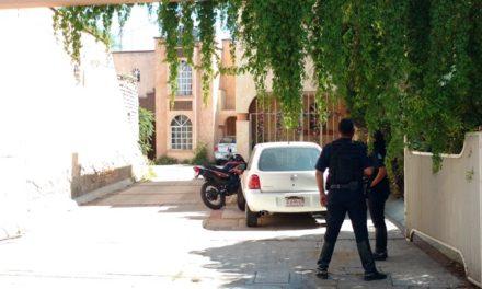 ¡Hombre se quitó la vida en el Barrio del Encino en Aguascalientes!