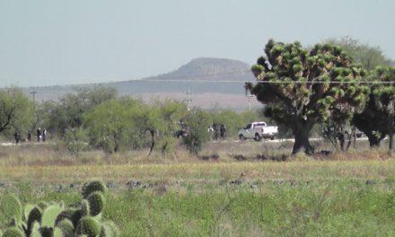 ¡Ejecutaron a 2 jóvenes y les cortaron las manos en Atolinga, Zacatecas!