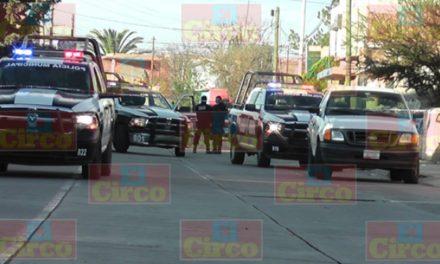 ¡Detuvieron a 5 sujetos que secuestraron a una pareja en Zacatecas!
