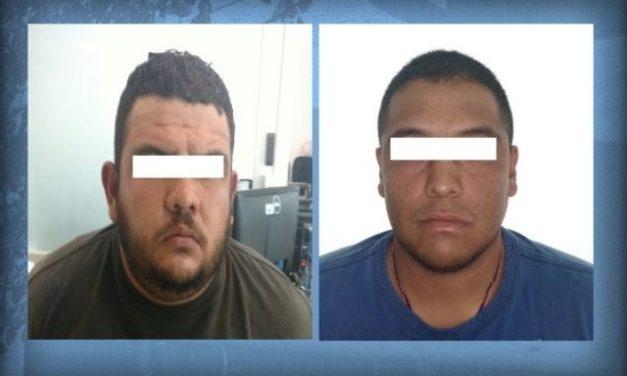 ¡Ya son 2 los secuestradores detenidos por el plagio de una mujer en Aguascalientes!