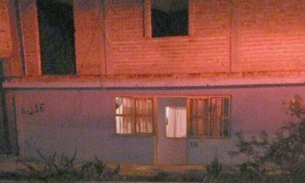 ¡Ejecutaron a una pareja de jóvenes e hirieron a una niña en Guadalupe, Zacatecas!