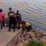 ¡Joven murió ahogado en una presa en San Miguel del 40 en Lagos de Moreno!