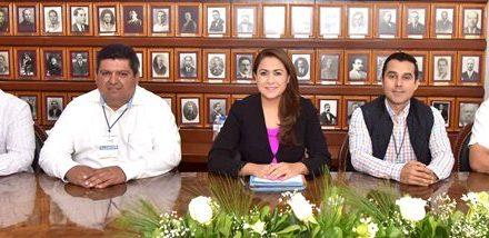 ¡Municipio de Aguascalientes ejemplo a nivel nacional en estrategias digitales, planeación, economía, turismo y comunicación!