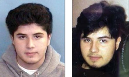¡El FBI busca en Aguascalientes a prófugo asesino de Estados Unidos!
