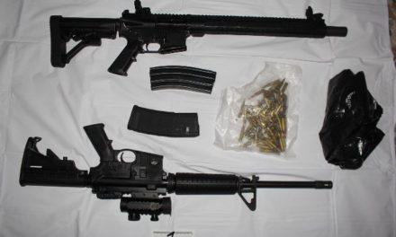 ¡Golpe al narcotráfico en Aguascalientes: detuvieron a padre e hijo traficantes de drogas!