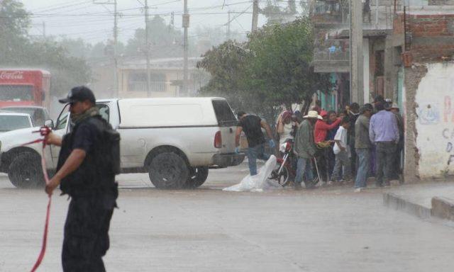 """¡""""El Guinda"""" fue asesinado a balazos en Ciudad Cuauhtémoc, Zacatecas!"""