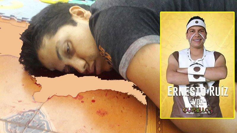 ¡Asesinan al vocalista de la Banda Cuisillos en Guadalajara, la @fiscaliajal investiga!