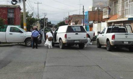 ¡El Cártel del Golfo ejecutó a 3 sujetos y 1 mujer en una mañana en Zacatecas!