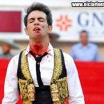 """GALERIA/¡Sufre grave cornada Arturo Macias """"El Cejas"""" en Aguascalientes!"""