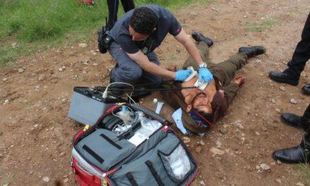 ¡Detuvieron en Querétaro a vendedor de drogas que asesinó a balazos a un joven en Aguascalientes!