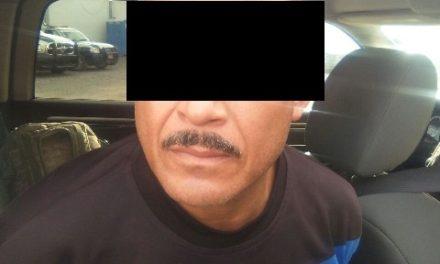 ¡En Aguascalientes arrestaron a una pareja acusada por delitos contra la salud!