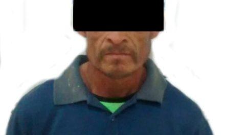 ¡Detuvieron a un sujeto con 18 envoltorios con pólvora en Aguascalientes!