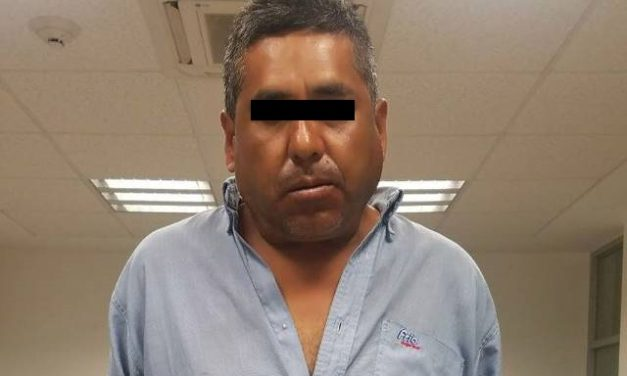¡Detuvieron a narcomenudista que ejecutó a un sujeto e hirió a otro en Aguascalientes!