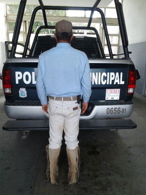 ¡Detuvieron a sujeto que embarazó a una adolescente de 13 años de edad en Aguascalientes!