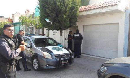 ¡Detuvieron al secuestrador de una mujer en Aguascalientes!