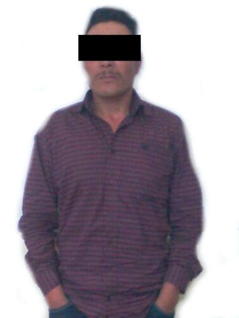 ¡Detuvieron a sujeto que emborrachó y violó a una adolescente en Aguascalientes!