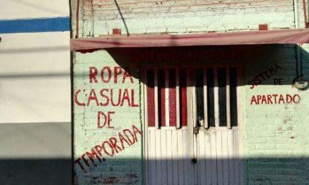 """¡Detuvieron a otros 2 miembros de la banda """"Los Monkikis"""" tras saquear una tienda de ropa en Aguascalientes!"""