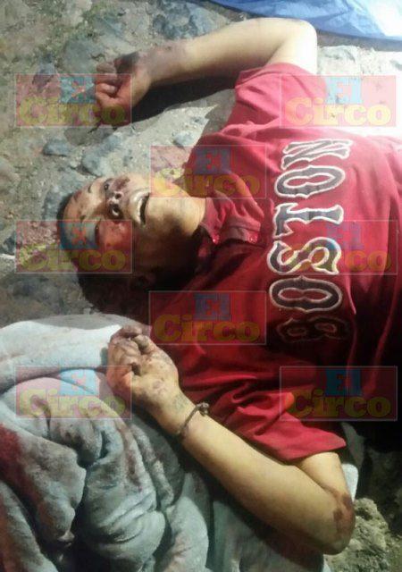¡Ejecutaron a golpes a un joven en Lagos de Moreno!