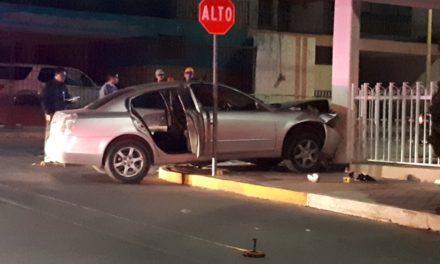 ¡Vendedor de drogas fue ejecutado de un balazo en la cabeza en una zona residencial en Aguascalientes!