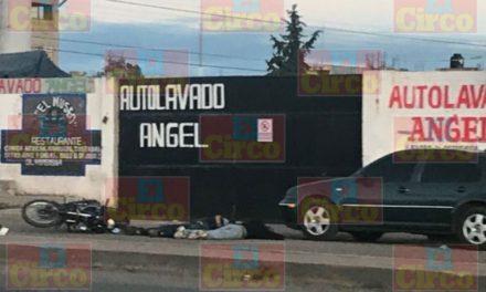 ¡Enfrentamiento en Fresnillo entre grupos antagónicos dejó 2 muertos!