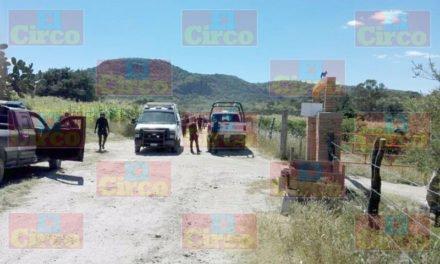 GALERIA/¡Investiga @FiscaliaJal enfrentamiento registrado en Encarnación de Díaz!