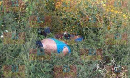 ¡Agresión armada a 3 hombres en Ojocaliente, Zacatecas, dejó 1 muerto y 2 lesionados!