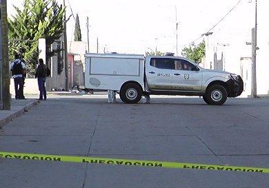 ¡Maniatado hallaron a un hombre ejecutado en Zacatecas!