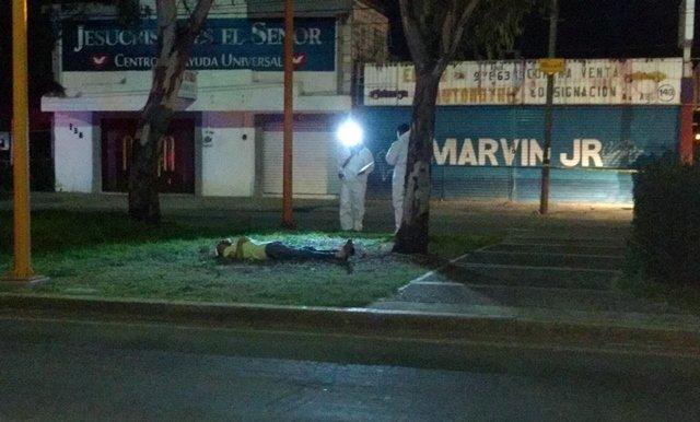 ¡Fiscalía de Aguascalientes confirma suicidio de un hombre de 2 balazos en la cabeza!