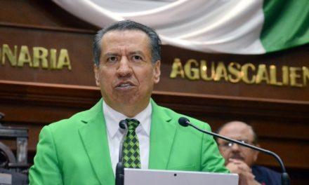 ¡PVEM propone eliminar la abstención en las votaciones!