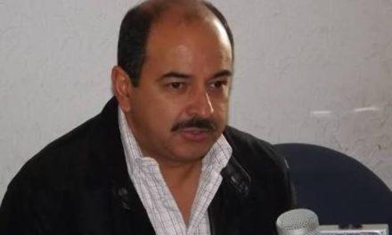 ¡Líder del PT en Aguascalientes fue detenido por la PGR por un fraude millonario!