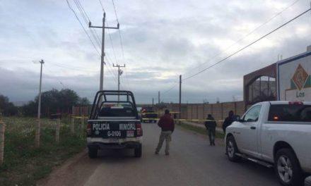 ¡Joven mujer fue ejecutada a balazos en Guadalupe, Zacatecas!