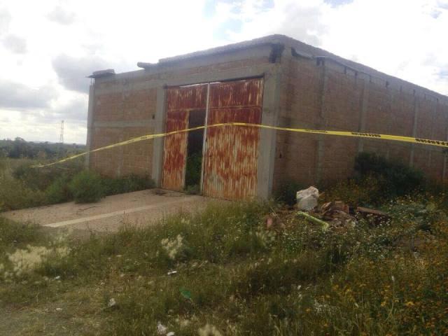 """¡Identificaron a la pareja ejecutada en una bodega en Pánuco: eran hermanos y fueron """"levantados"""" en Calera!"""