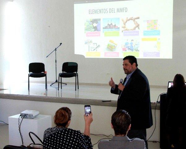 ¡Vinculación entre IEA y sector empresarial en apoyo a la juventud de Aguascalientes!