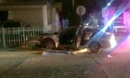 ¡Intentaron ejecutar a una persona en una zona residencial del sur de Aguascalientes!