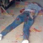¡Intentan ejecutar a un hombre y a una mujer en Lagos de Moreno!