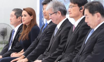 ¡Aguascalientes y Japón continúan fortaleciendo su alianza!