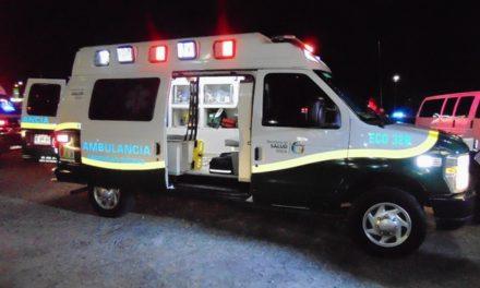 ¡Sangrienta riña en un bar en Aguascalientes dejó 1 lesionado a balazos!