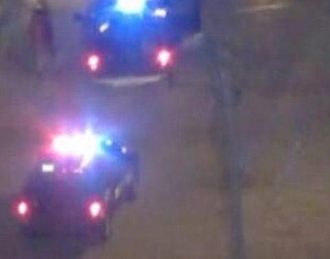 ¡Hombre fue baleado en una riña en Los Azulitos, Jalisco, y fue internado en Aguascalientes!