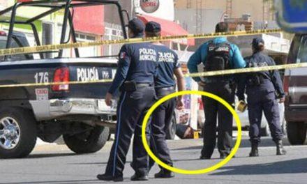 ¡1 muerto y 1 lesionado dejó ataque armado en Lomas Bizantinas, Zacatecas, cerca de una guardería!