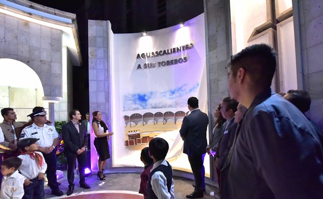 ¡Toreros de Aguascalientes serán homenajeados en el Primer Mausoleo Taurino de su tipo en el mundo!