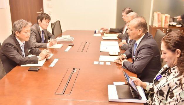 ¡Atrae Aguascalientes interés de nuevos inversionistas y de los dos más grandes bancos japoneses!