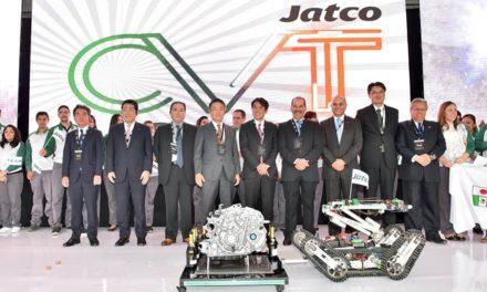 ¡Aguascalientes y Japón fortalecen su sociedad comercial y cultural!