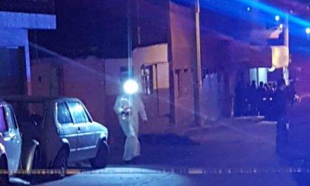 ¡Policías municipales detienen a «El valenciano», mató de una puñalada a un sujeto!